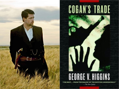 "Brad Pitt Confirmed for Mobster Comedy ""Cogan's Trade"""
