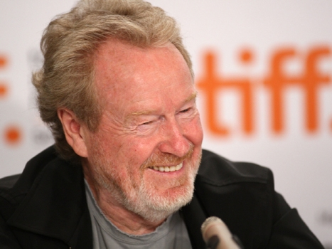 "Ridley Scott Wants Your Footage of July 24 for ""Life In a Day"" Doc"
