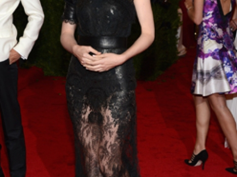 "Rooney Mara Is ""The Girl With the Dragon Tattoo!"""