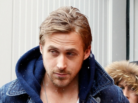 Ryan Gosling Joins Steve Carell Comedy