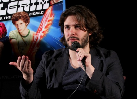 "Edgar Wright Thinks ""Scott Pilgrim's"" Curse Word Overdubs Kick, Um, 'Owl'"