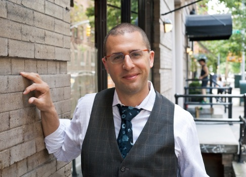 Sitting Down with the Sommelier: Meet Josh Nadel of The Dutch