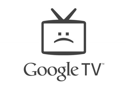 It's Official: Google TV Flopped Really Hard