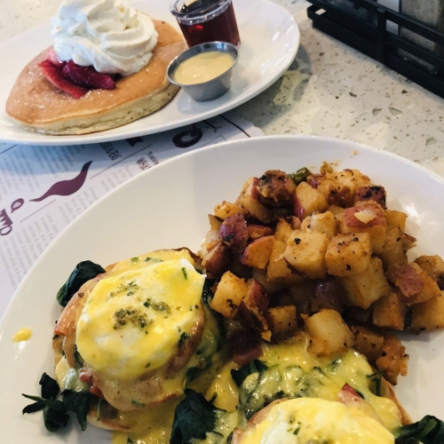 5 San Diego Restaurants Land on Yelp's 'Top 100 Places for Brunch