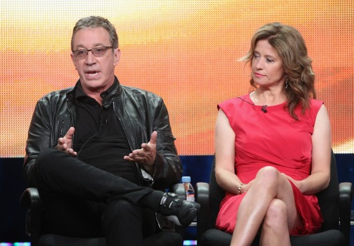 "Tim Allen: ""Last Man Standing"" Is ""Home Improvement"" With Girl Power"