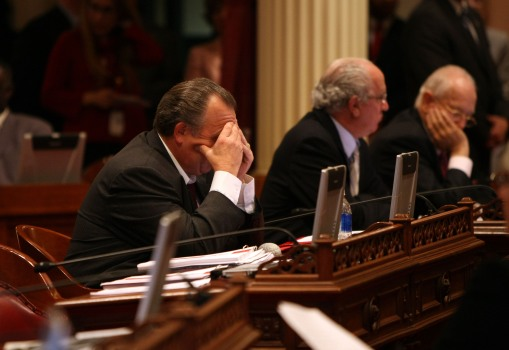 Deadline Passes with no State Budget in Sight