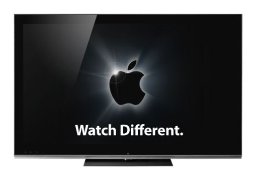 Apple Reportedly Working on TV Prototype