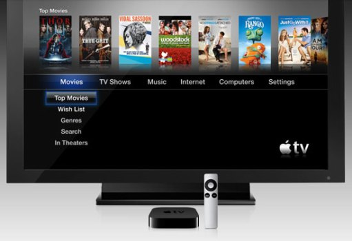 Apple Wants TV Channel Apps Service by Christmas: Report