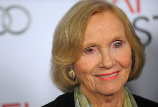 A Scholarly Chat With Eva Marie Saint