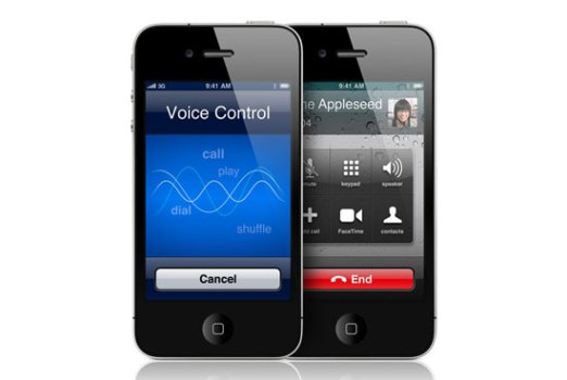 Apple Will Add System-Wide Voice Control iPhone 5
