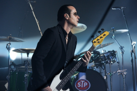 STP Releases New Single on Twitter