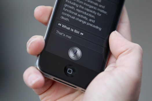 iPhone 4 Siri Hack Warning!
