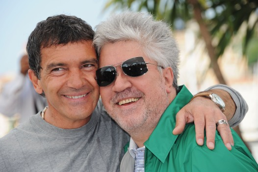 "Antonio Banderas: I Needed to ""Get in the Mud"" With Pedro Almodovar Again"