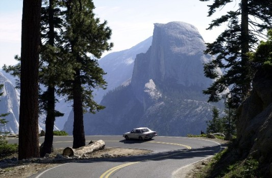 Happy 120th, Yosemite!