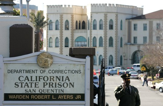 The Prisons, the Universities and California