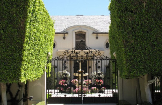 "A ""Real Housewife's"" $29M Beverly Hills Estate"
