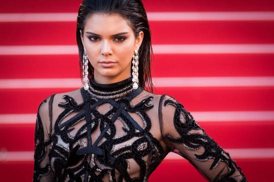 Jury Acquits Man of Stalking Kendall Jenner