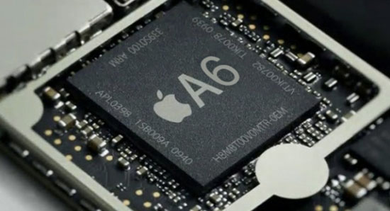 Apple Secretly Testing Quad-Core iPhones and iPads
