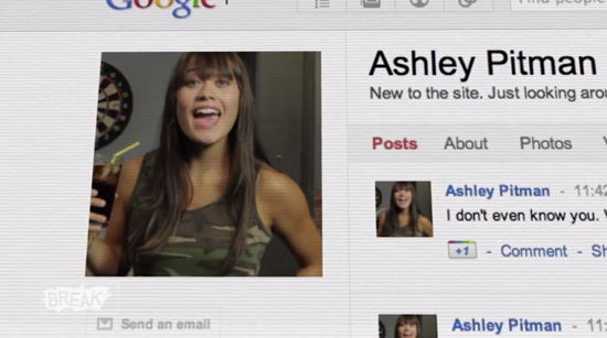 Catchy Parody Explains Why Google+ Is Great in a Nutshell