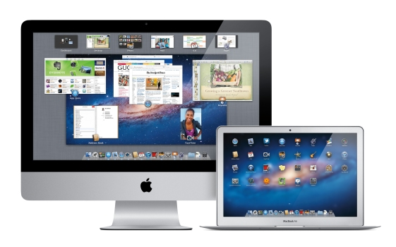 Mac App Store Surpasses 100 Million Downloads