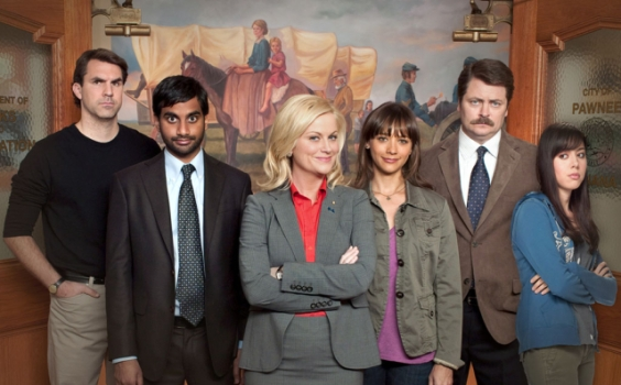 "Good Times Rolling On at ""Parks & Rec"""