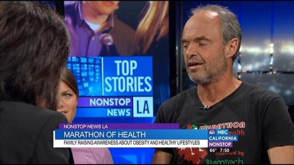 Marathon of Health