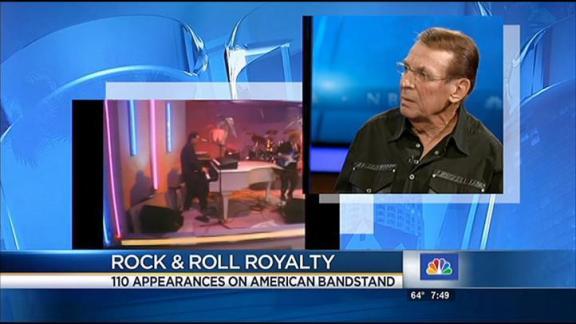 Rock & Roll Royalty