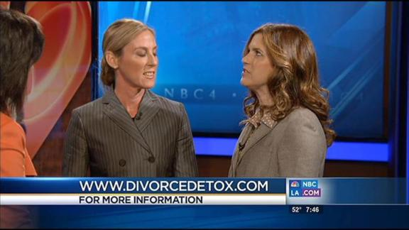 Divorce Detox: Common Mistakes Made By Couples