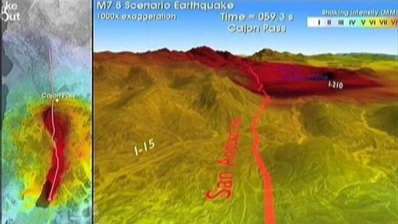 Earthquake Alert System Could Be a Reality