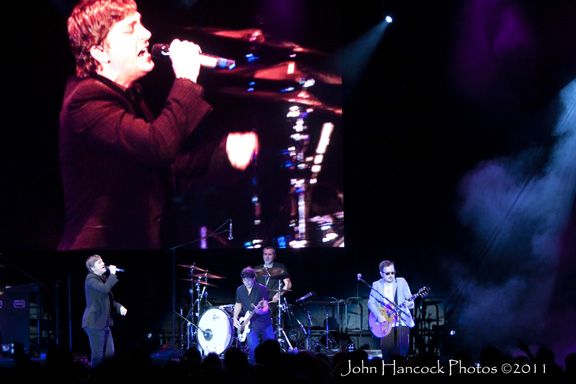 Matchbox Twenty Kicks Off Pechanga Summer