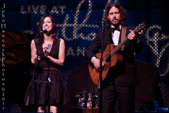 The Civil Wars @ Anthology