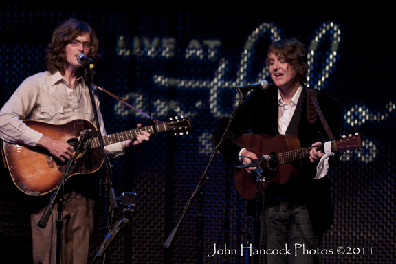 Have You Seen the Milk Carton Kids?