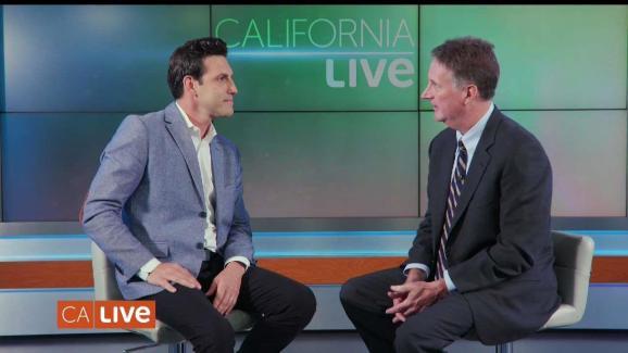 California Live - California Earthquake Authority
