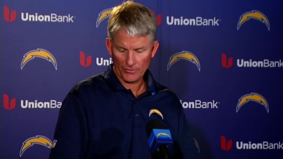 Chargers Coach Mike Mccoy On Last Second Loss Nbc 7 San