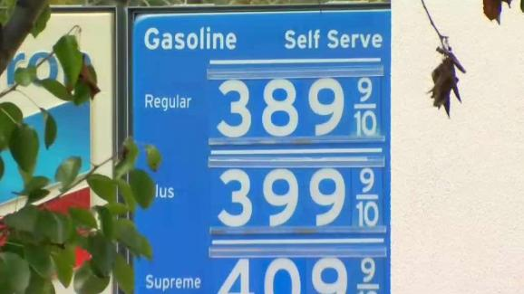 Gas Prices San Diego >> San Diego Gas Prices Up 12 Cents In A Month Nbc 7 San Diego