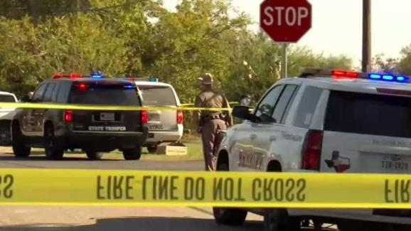 Texas Shooter Served Time in Miramar Brig