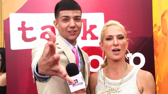 Billboard Latin Awards Youngest Nominee Luis Coronel I Never