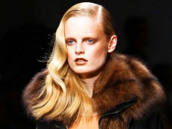 Go Inside a Supermodel's Closet: Hanne Gaby Ole - NBC 7 San go on