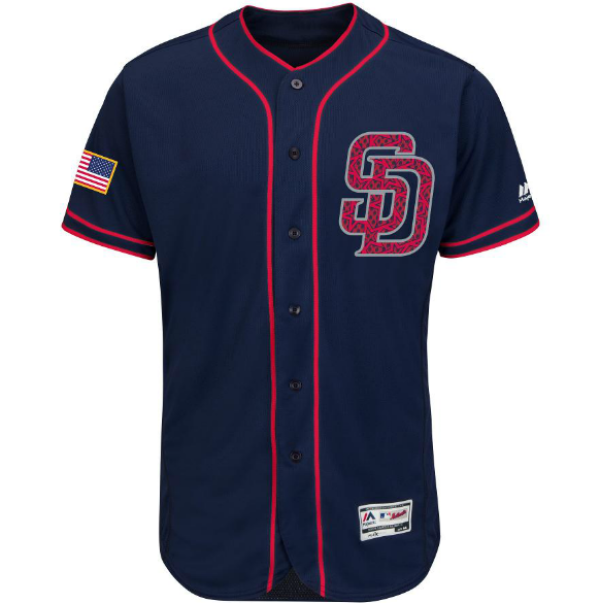 86e41358654 ... Of course there will also be a San Diego-inspired jersey set for the  All ...