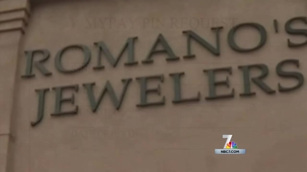 Jewelry Store Owner, Employees Charged With ID Theft
