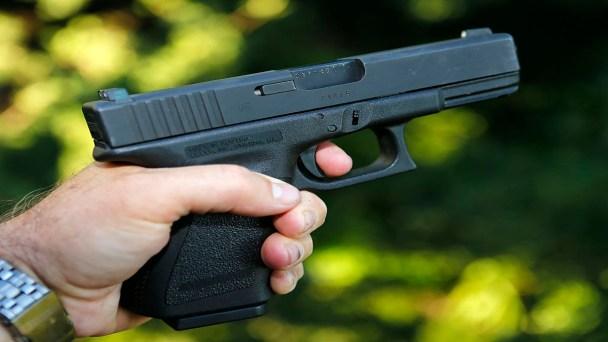 A Look At Gun Seizures in San Diego