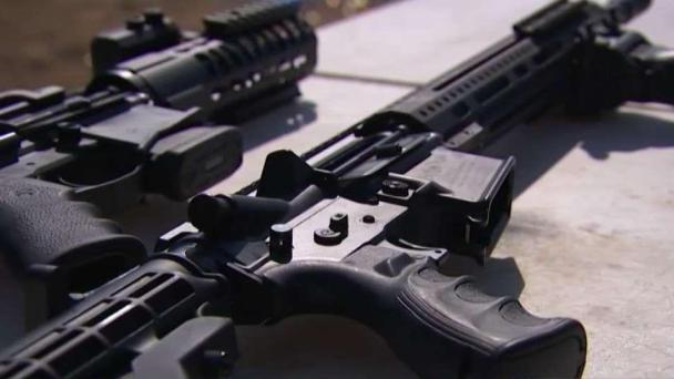 SDPD Seeing Rise in 'Ghost Gun' Seizures