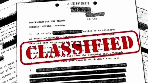 Government's Surveillance of Journalists Reminds Media Expert of '60s