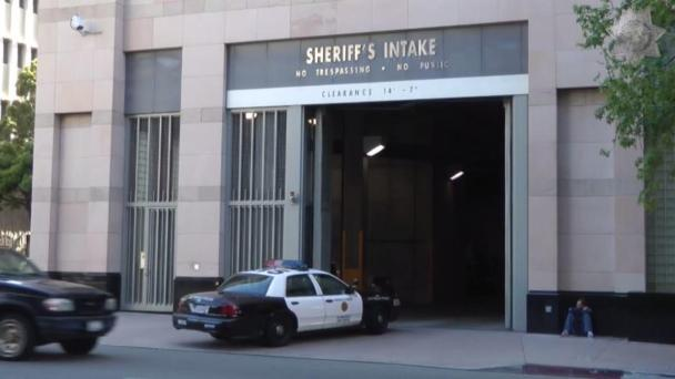 Alternative Bail System Tested in San Diego County