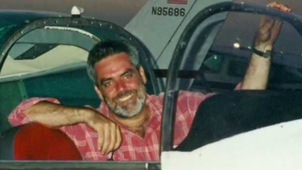 Wife of Pilot Killed in Mid-Air Collision Speaks