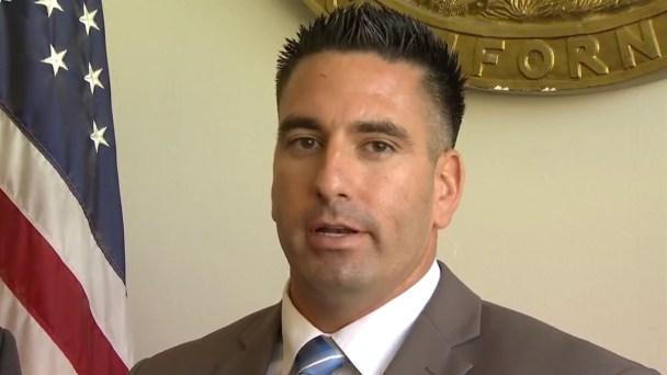 New Suit Against Deputy Fischer Marks 21st Accuser
