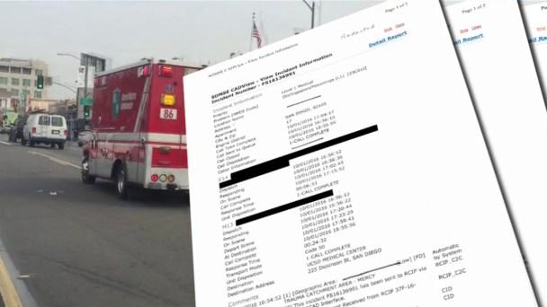 Rural/Metro Misses City Mandated Response Times in October