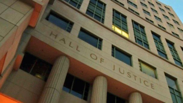 San Diego-based Law Firm Facing Sexual Harassment Lawsuit