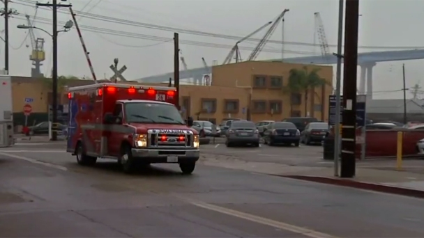 Ambulances Miss Response Time Goals But Show Progress