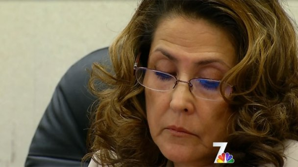 Sweetwater Trustee Pearl Quinones Pleads Guilty